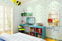3d design fireproof wallpaper distributors