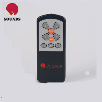 four speed ceiling fan remote control with competitive price