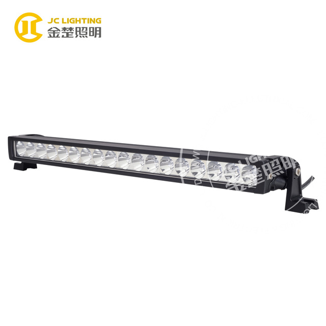 20 inch rigid led light baryuanwenjun good performance 20 inch 54w led rigid light bar for jeep truck trailer aloadofball Image collections