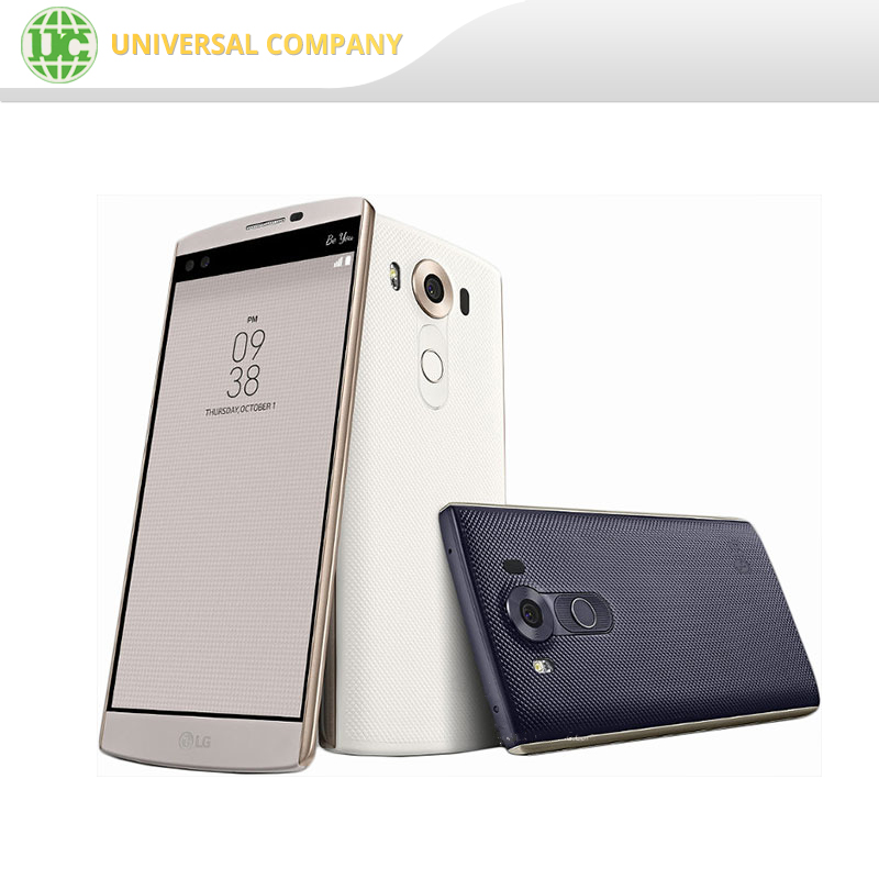 Original LG V10 Quad Core Mobile Phone 4GB RAM CellPhone best smartphone