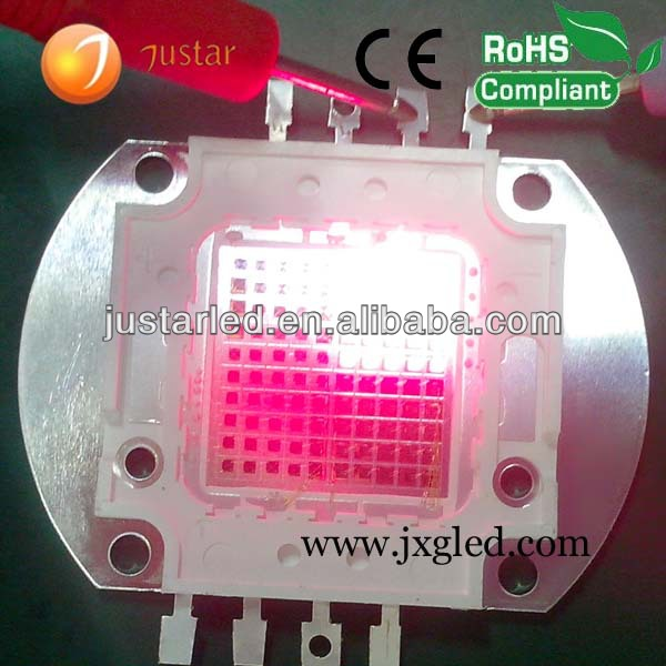Epileds chip 3w rgb power led made in Shenzhen