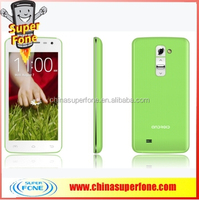 4 inches sales promotion best touch screen china smart phone(G2)