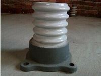 Cheap Prices!! Professional China Manufacturer ANSI different types of insulators