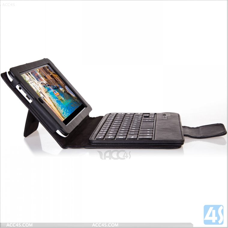 Wireless Keyboard Case Android Tablet for ASUS MeMO Pad HD 7 P-ASUSMEMOHD7CASE006