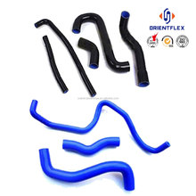 High pressure colorful silicone hose kits for audi a4 1.8t