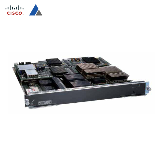 Cisco Firewall Services Module WS-SVC-FWM-1-K9
