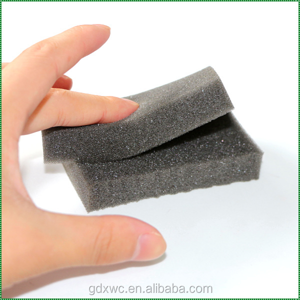 high quality eco-friendly pu foam scrap