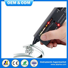 Portable Diamond Tester Pen Diamond Selector II For Diamond Identification