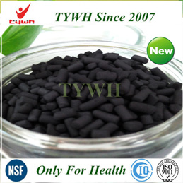 High Quality Coal Based Granular Powder Columnar Activated Carbon For Sale