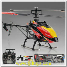 China best selling RC helicopter WL toys V913 New big 2.4G 4CH single blade rc helicopter model
