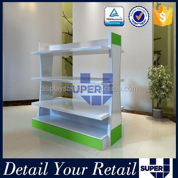 colored dish coaster stands display pallet industrial display rack