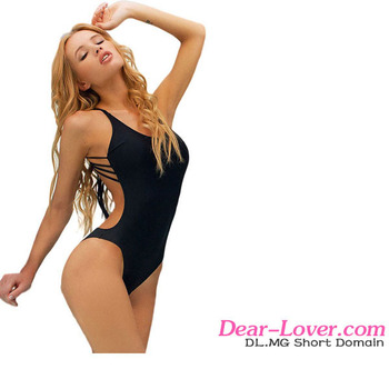 one piece swimwear women images.