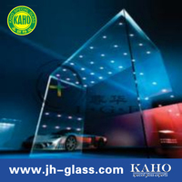 led light glass bricks