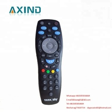 New tata sky remote control for India market with high quality