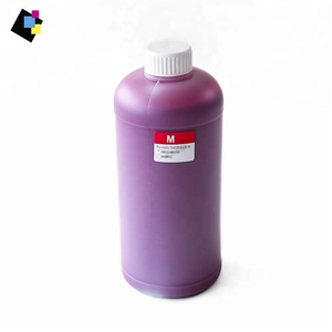 Digital Printing Ink Manufacturer Water Based Pigment Ink For Canon Pro 520 540 540s 560s Printer