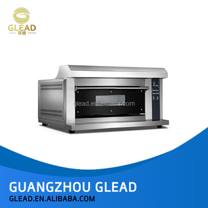 China supplier rotisserie chicken outdoor mini gas oven