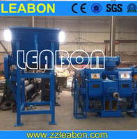CE Approved Bricket making machine for biomass briquettes suppliers