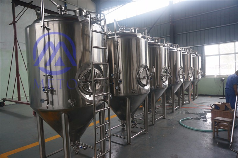 7 Bbl Brewery System Beer System Beer Brewing System Buy
