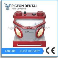 2919-0021 Plus Fine Blasting Units/Dental Lab Equipment/Dental Shot Blasting Machine