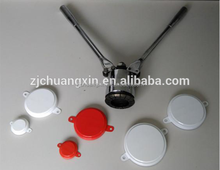 national standard Metal pail cap seal