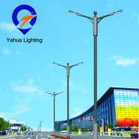 project energy saving AC 85V-265V city street light, led road lamp 30W-200W