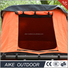 4 person Family Camping Outdoor Tent auto roof tent