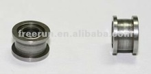 Slot Car Double flange ball bearing ,FFR133ZZ Double Flanged Bearing
