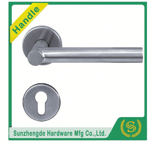 SZD STH-113 Modern Antique Stainless Steel Toilet Cubicle Marine Door Hardware with cheap price