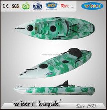 Classic China k1 racing kayak