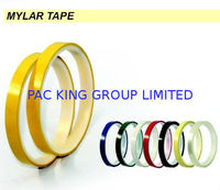 2014 start product & durable Popular Mylar Tape for excellent quality
