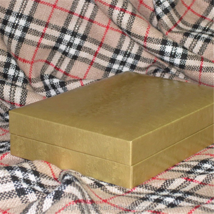 Fashionable Custom Greaseproof Packing Box Specialty Paper