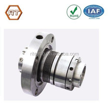 CNC Machining stainless steel assembly drawing mechanical parts