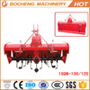 Factory supply tractor farm rototiller for sale with CE