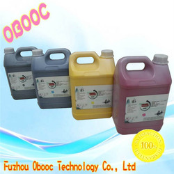 High Quality Transfer Printing Pigment Ink for Canvas