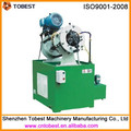 automatic rebar forming machine spindle knurling machine supplier
