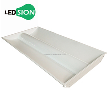 300W MH old troffer replacement ceiling office light UL list 0-10V dimming 50W led troffer