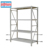 Cubby Light Duty Storage Stainless Steel Shelf with Butterfly Hole