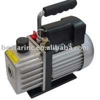 Vacuum Pump With Gauge,condenser, compressor,hvac part