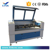 China golden supplier in Alibaba supply multi heads cnc laser cutter/laser cutting machine co2 130W
