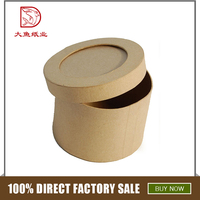 Professional Manufacture Newest Recyclable Round Paper