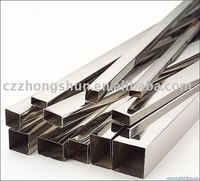 Building Material Bright Finish Steel Pipe for Steel Fence Posts instruction