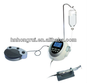 HOT SALES New style High Precision Dental Surgical Implant unit