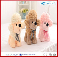 singing plush dog toy custom plush dog toy turkey dog toy