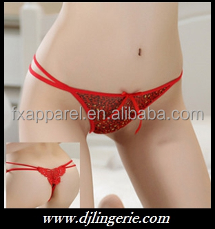 good quality hot young girl sexy underwear