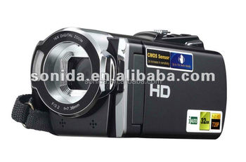 OEM High0Definition HD 1080P Digital Video Camcorder DV Camera HDV-614P