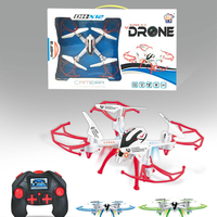 Novelty Toy 2 4g Rc Drone