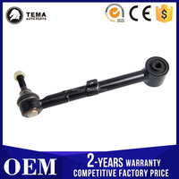 48705-30100 , Right Track Control Rod Upper With Ball joint, Wholesale ,Auto Spare parts,Stabilizer Bar Link For Toyota Alphard