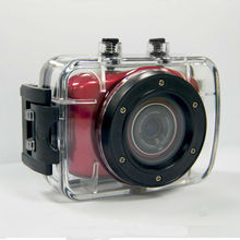Waterproof sport action drivers mini digital camera