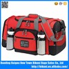 2015 China Wholesale Travel Sports Duffel Bag With Water Bottle Holder