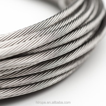 Best service and Factory price,Hongtai Stainless Steel Wire Rope,wire and cable